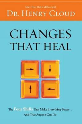 Changes That Heal (BOK)
