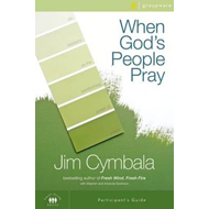 When God's People Pray Participant's Guide with DVD (BOK)