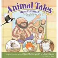 Animal Tales from the Bible (BOK)
