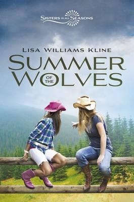 Summer of the Wolves (BOK)