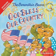 Berenstain Bears God Bless Our Country (BOK)