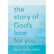 Story of God's Love for You (BOK)