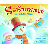 S Is for Snowman (BOK)