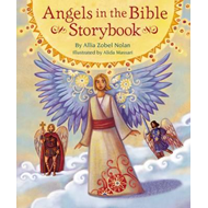 Angels in the Bible Storybook (BOK)