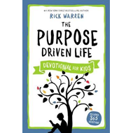 Purpose Driven Life Devotional for Kids (BOK)
