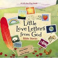 Little Love Letters from God (BOK)