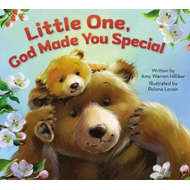 Little One, God Made You Special (BOK)