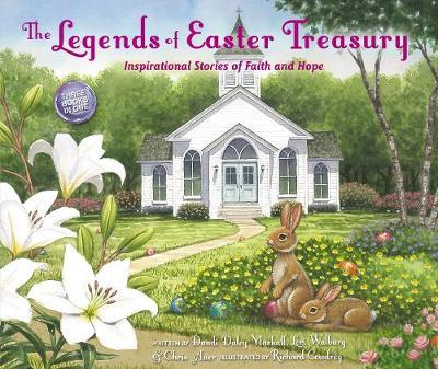 Legends of Easter Treasury (BOK)