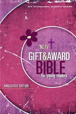 Gift and Award Bible for Young Readers (BOK)