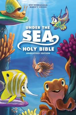 NIRV, Under the Sea Holy Bible, Anglicised Edition, Hardcove (BOK)