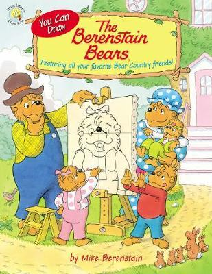 You Can Draw The Berenstain Bears (BOK)