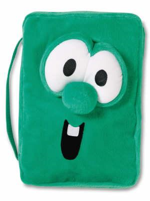 Veggie Larry Plush Med (BOK)