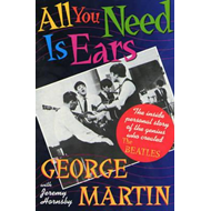 All You Need is Ears (BOK)