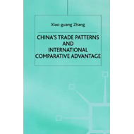 China's Trade Patterns and International Comparative Advanta (BOK)