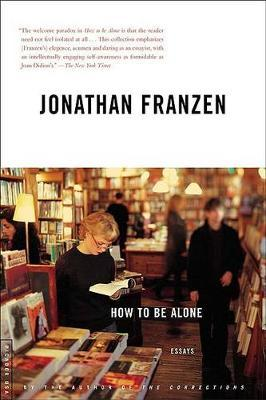 How to be Alone (BOK)