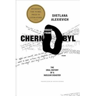 Voices from Chernobyl (BOK)