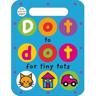 Dot to Dot for Tiny Tots (BOK)
