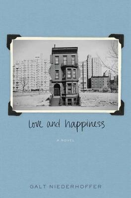 Love and Happiness (BOK)