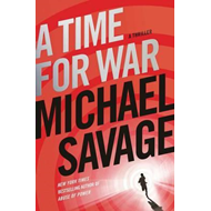 A Time for War (BOK)