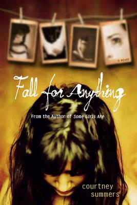 Fall for Anything (BOK)