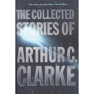 Produktbilde for Collected Stories of Arthur C. Clarke (BOK)