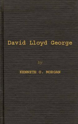 David Lloyd George (BOK)