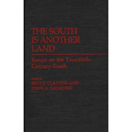 South Is Another Land (BOK)