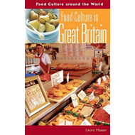 Food Culture in Great Britain (BOK)