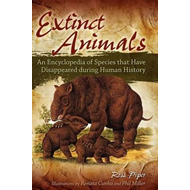 Extinct Animals (BOK)