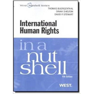 International Human Rights in a Nutshell (BOK)