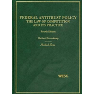 Federal Antitrust Policy (BOK)