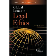 Global Issues in Legal Ethics (BOK)