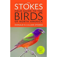 Stokes Field Guide to the Birds of North America (BOK)