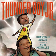 Thunder Boy Jr (BOK)