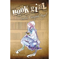 Book Girl and the Corrupted Angel (BOK)