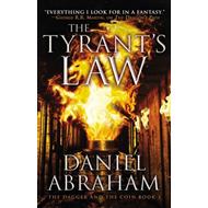 The Tyrant's Law (BOK)