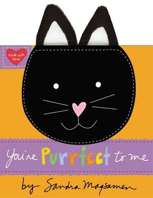 You're Purrfect to Me (BOK)