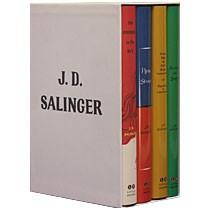 J. D. Salinger Boxed Set (BOK)