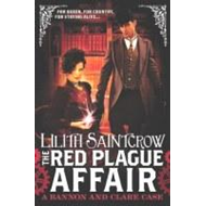 The Red Plague Affair (BOK)