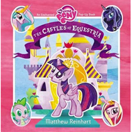 My Little Pony: The Castles of Equestria (BOK)