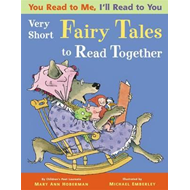 You Read to Me, I'll Read to You: Very Short Fairy Tales to (BOK)