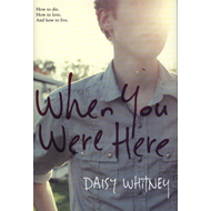 When You Were Here (BOK)