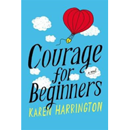 Courage for Beginners (BOK)