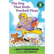 The Dog That Stole Football Plays (BOK)