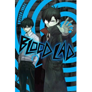 Blood Lad, Vol. 2 (BOK)