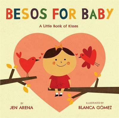 Besos for Baby (BOK)
