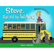 Steve, Raised by Wolves (BOK)