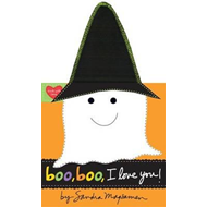Boo, Boo, I Love You! (BOK)