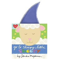 Go to Sleepy, Little Sheepy (BOK)