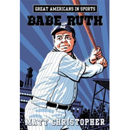 Great Americans in Sports: Babe Ruth (BOK)